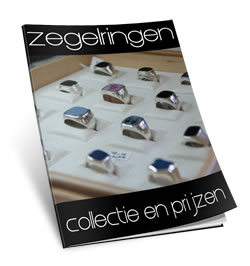 zegelring catalogus